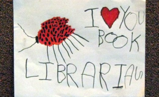 In defense of librarians