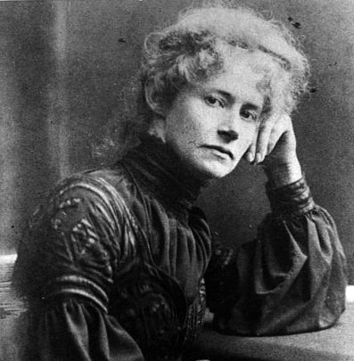 Today in women's history: Lida Gustava Heymann born