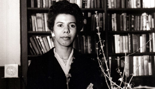 Lorraine Hansberry home gets landmark status