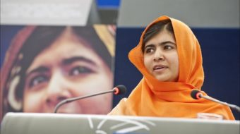 Child rights activists Malala and Satyarthi win Nobel Peace Prize