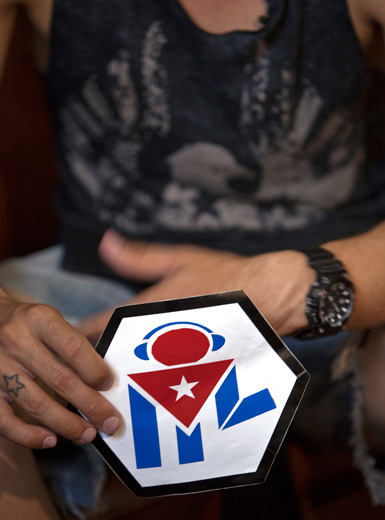 U.S. covert operation against Cuban youth condemned