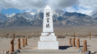 Revisiting Manzanar