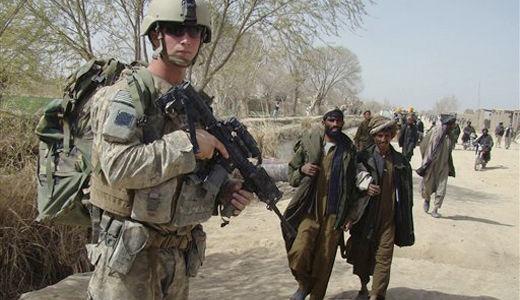 U.S. troops target Marjah, then on to Kandahar