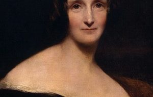 """Today in women's history: Mary Shelley's """"Frankenstein"""" published"""