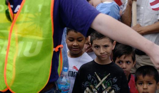 Arizona GOP targets children born to undocumented immigrants