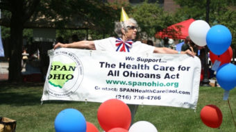 "Birthday wishes for Medicare at 45: ""everybody in"""