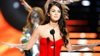 "Megan Fox to governor, ""Don't terminate our teachers"""