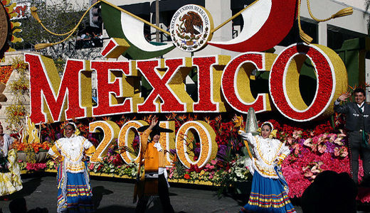 Celebrating Mexico's bicentennial is bittersweet