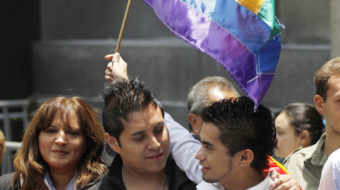 Mexico's Supreme Court makes historic ruling on same-sex marriage