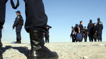 Ciudad Juárez: voyage to the end of globalization