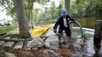 Michigan oil spill company had safety, corrosion problems