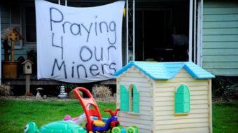 Probe of Massey mine disaster has ways to go