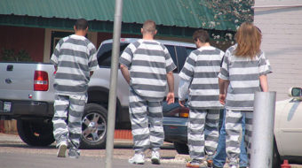 AFL-CIO blasts big business prison profiteers