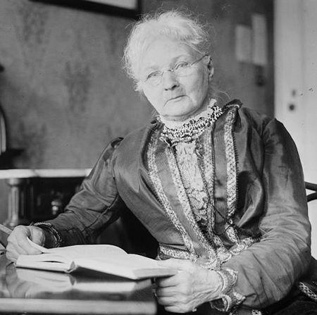 Today in labor history: Celebrating the Irish-born Mother Jones