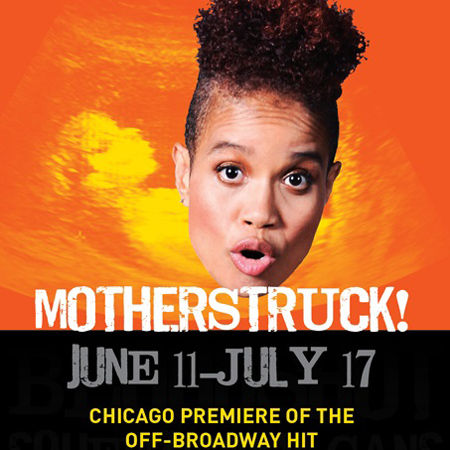 "Staceyann Chin takes Chicago by storm in one-woman show: ""MotherStruck!"""