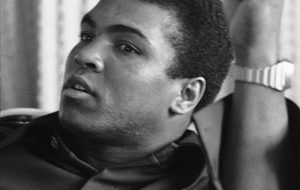 This day in history: Muhammad Ali convicted for his anti-war stand