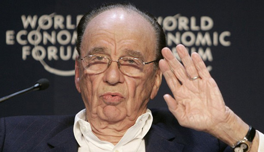 Fair and balanced? Hacking scandal rocks Murdoch media empire