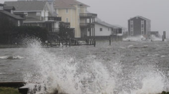 How to prepare for Hurricane Sandy's impact and aftermath