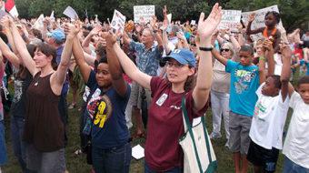 Moral Mondays expanded in North Carolina