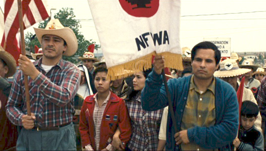 """Cesar Chavez"" is an inspiring must see for today"