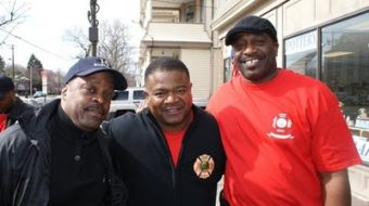 Black History Month: Working together for justice