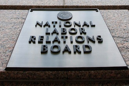 NLRB  forcing employers to reimburse illegally fired workers