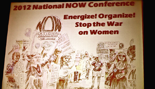 NOW: Women workers of the world, organize!