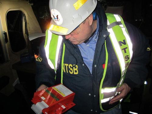 Teamsters: railroads won't spend money on track maintenance