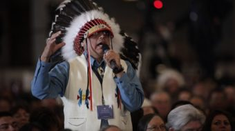 Native Americans left out of economic recovery, as always
