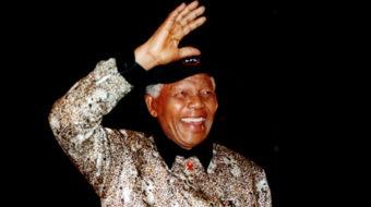 Mandela – schmaltzy icon or revolutionary leader?