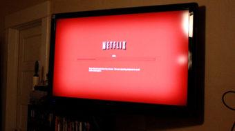Deaf activists launch campaign against Netflix