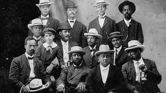 Today in black history: Du Bois organized Pan African Congress