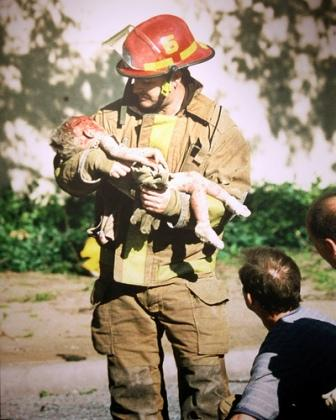 Oklahoma City bombing, then and now