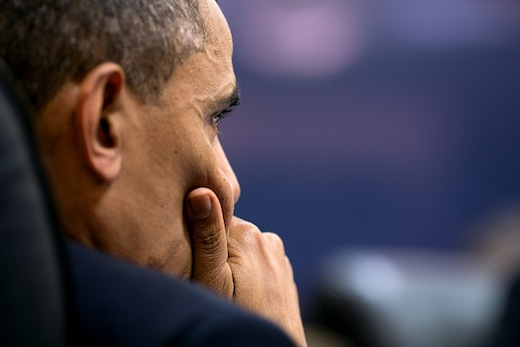 Obama's anti-terrorism speech: Making perfect enemy of good
