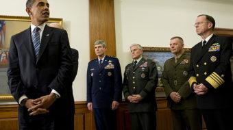 Rethinking national security