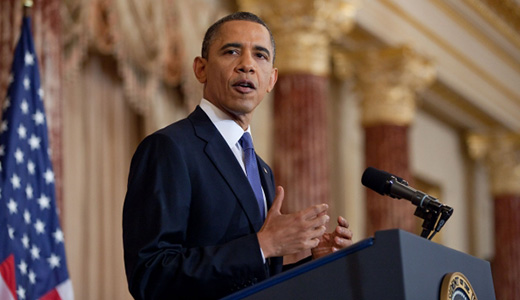 """Obama's """"new chapter"""" for Middle East leaves questions unanswered"""