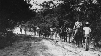 Today in history: U.S. Marines invade and occupy Haiti 100 years ago