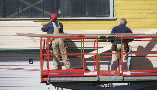 Recovery Act success stimulates the push for job creation