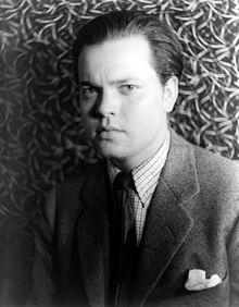 Today in history: Centennial of radical artist Orson Welles