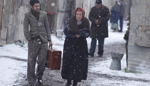 """""""Outside the Law"""": Algerian struggle is focus of new thriller"""