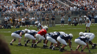 Penn State officials kept secret file on Sandusky, CNN reports