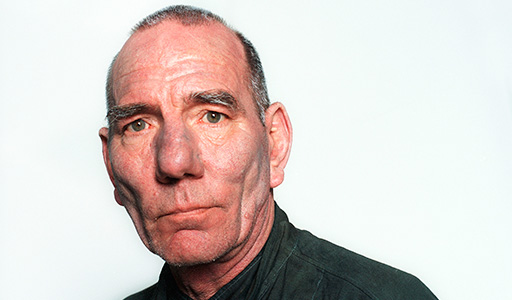 "Pete Postlethwaite gave us the great ""Brassed Off"""