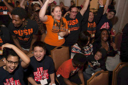 "Populism 2015 Conference launches campaign for ""new"" economy"