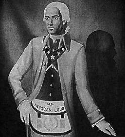 Today in labor history: Prince Hall, revolutionary abolitionist, dies