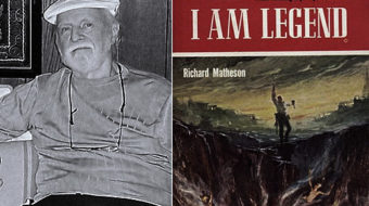 Richard Matheson dies, leaves behind legacy in literature