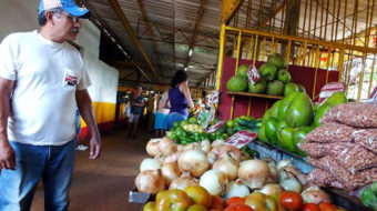 Cuba applies a fix to its food markets