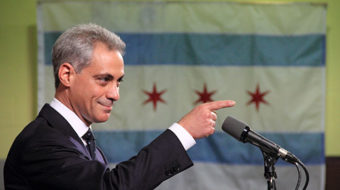 Chicago Mayor Rahm Emanuel must be impeached