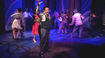 """""""Recorded in Hollywood"""": Black musical pioneer John Dolphin's story on stage"""