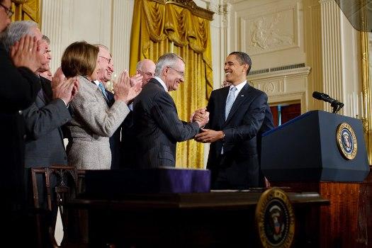 Senate to move forward on health reform debate