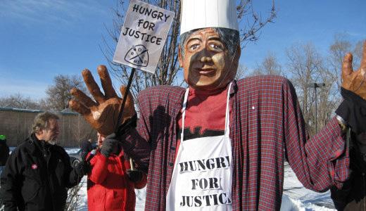AFL-CIO: Unions decline tied to attacks on democracy